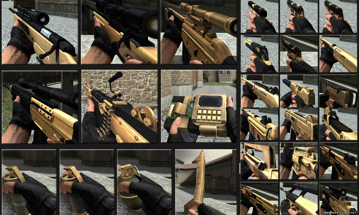 Моды для cs go на оружие csgo knife giveaway november 2015